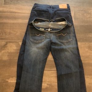 Other - 2 pair of men's jeans 31x32